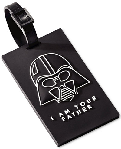 Star Wars Darth Vader ID Tag by American Tourister