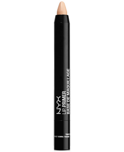 NYX Professional Makeup Lip Primer in Nude