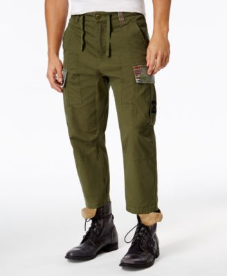 Tapered Cargo Pants Men cZrsWaeA