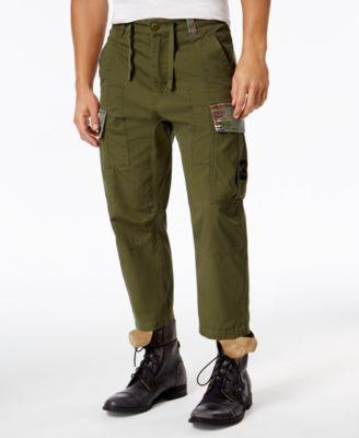 Tapered Cargo Pants Men cZrsWaeA