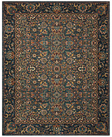 Nourison 2020 NR201 Steel Area Rugs