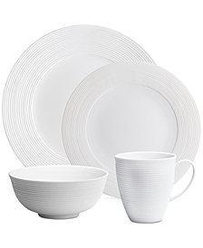Michael Aram Wheat Dinnerware Collection 4-Piece Place Setting