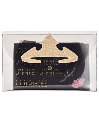 Disney By Danielle Nicole Sleeping Beauty 2 in 1 Clutch