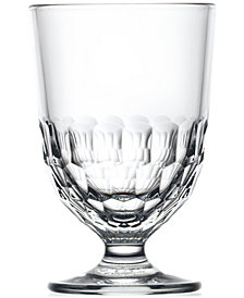 La Rochere Artois 10.5 oz. Water Glass, Set of 6