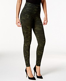 Women's  Look At Me Now Tummy Control Leggings
