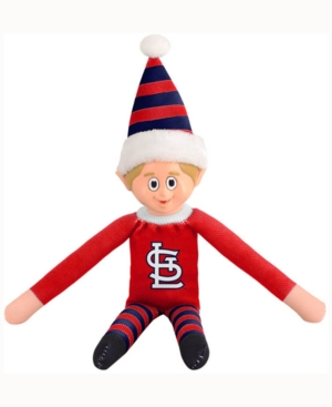 St. Louis Cardinals Fan In the Stands
