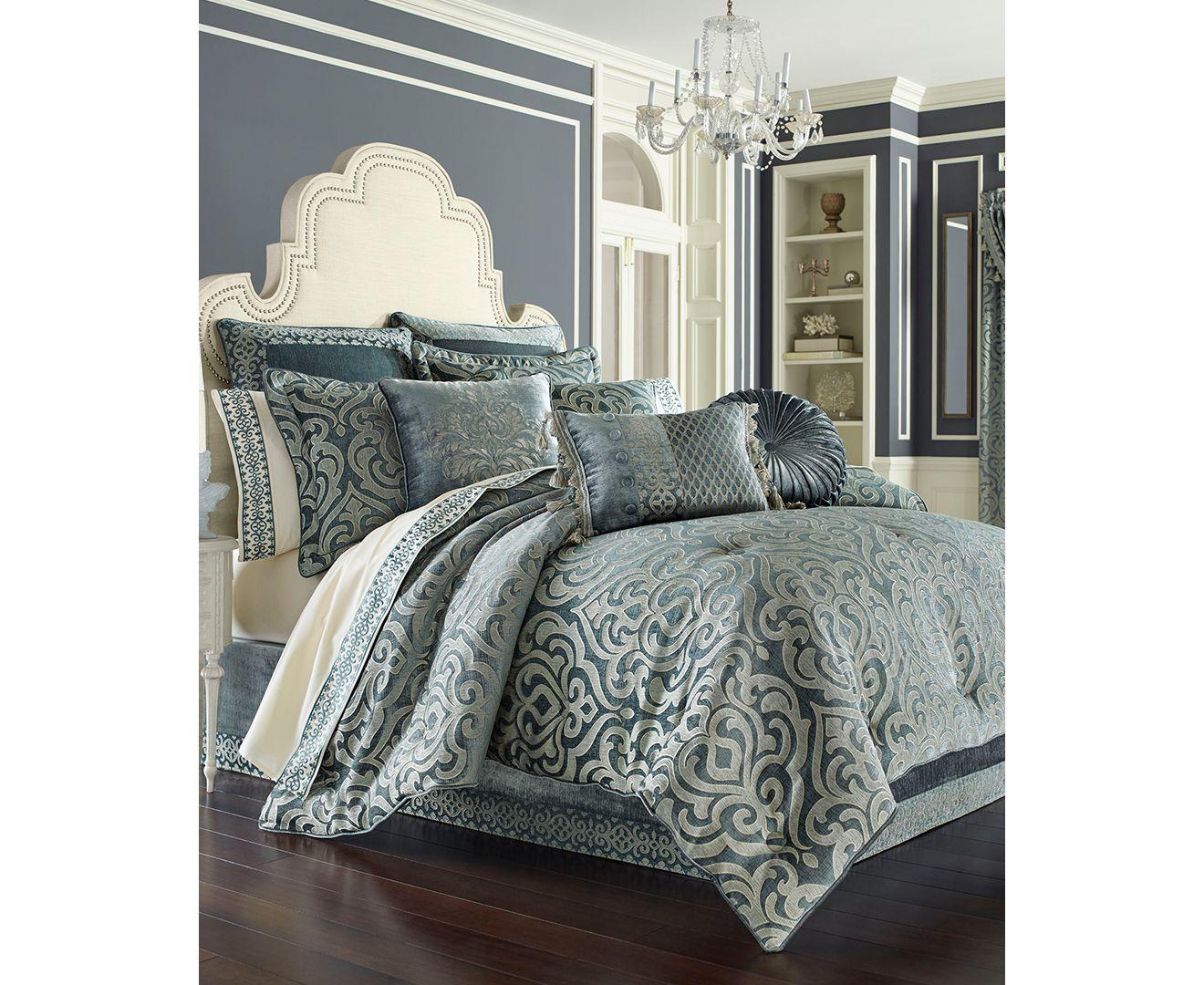 j queen new york bedding & bath - macy's