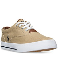 Big Boys'  Vaughn II Casual Sneakers from Finish Line
