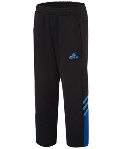 adidas Athletic Pants, Big Boys (8-20)