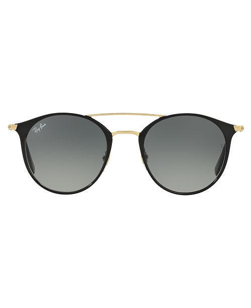 Ray-Ban RB3546 9074 52-20 ET0T4xH