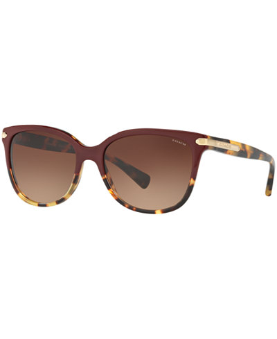 Coach Sunglasses, HC8132