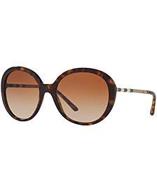 Burberry Sunglasses, BE4239Q