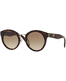Sunglasses, PR 50TS