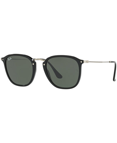Ray-Ban Sunglasses, RB2448N 51
