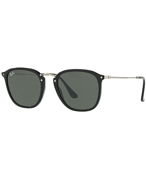 Ray-Ban Sunglasses, RB2448N