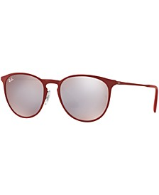 Sunglasses, RB3539 ERIKA METAL