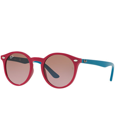 Ray-Ban Junior Sunglasses, RJ9064S ages 7-10
