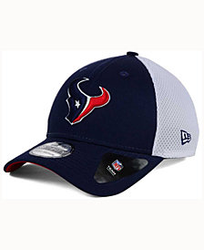 New Era Houston Texans Neo Builder 39THIRTY Cap