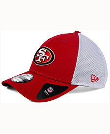 New Era San Francisco 49ers Neo Builder 39THIRTY Cap