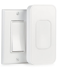 Switchmate Voice Activated Wire-Free Smart Switch