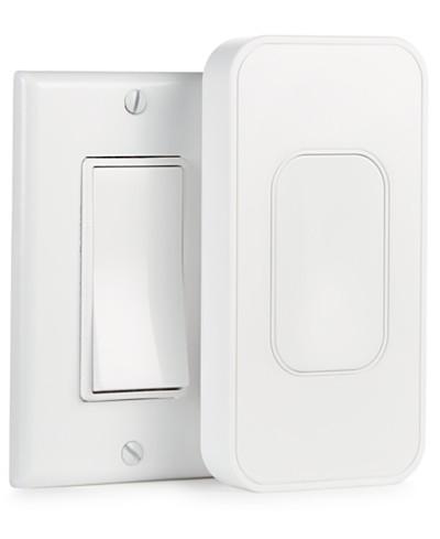 Switchmate Rocker Switch Lighting Control