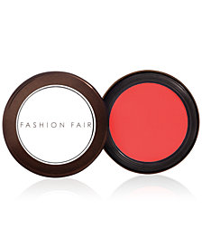 Fashion Fair Tangelo Beauty Blush