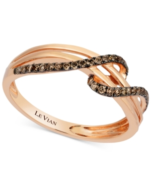 Le Vian Chocolatier Diamond...