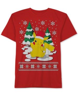Jem Pokemon Merry Pikachu-Print...