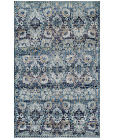 "Traveler  Abbey 9'6"" x 13'2"" Area Rug"
