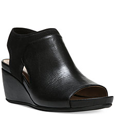 Naturalizer Cailla Wedge Sandals