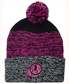 '47 Brand Washington Redskins Static Cuff Pom Knit Hat