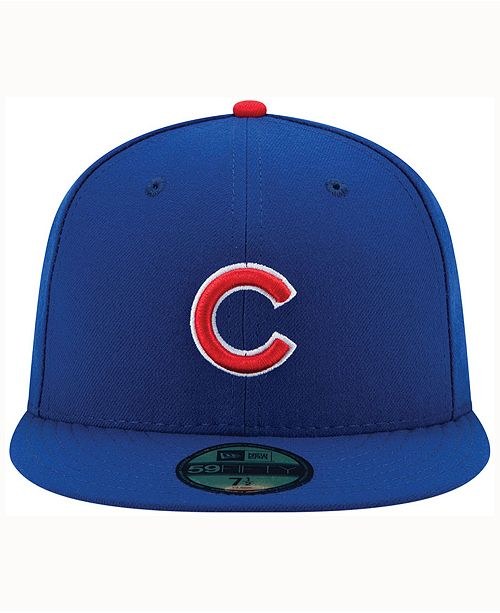 80293ca5586 ... low cost new era chicago cubs world series 59fifty patch cap sports fan  shop by lids ...