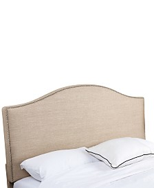 Santrel Full/Queen Headboard, Direct Ship