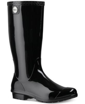 UGG® Women's Shaye Tall Rain Boots