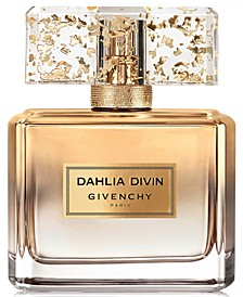 Dahlia Divin Le Nectar Eau de Parfum Fragrance Collection