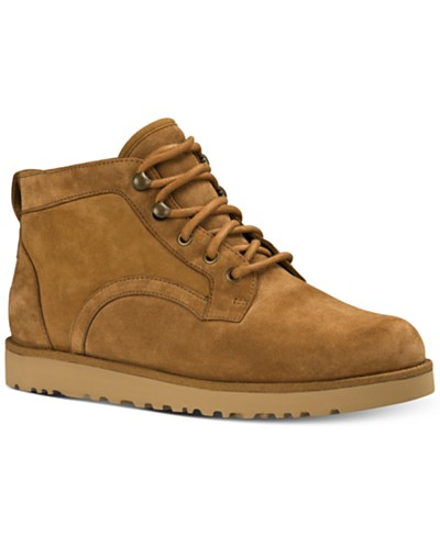 UGG® Bethany Lace-Up Booties