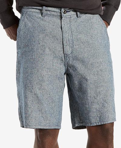 Levi's Men's Straight Chino Shorts - Shorts - Men - Macy's