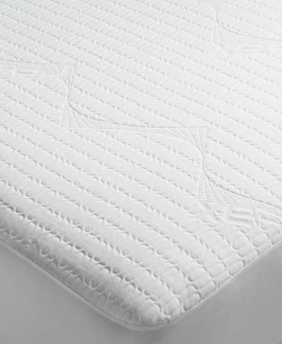 Rem Fit Energize 200 Series Waterproof Twin Xl Mattress Protector