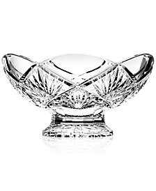 """CLOSEOUT! Waterford Evie 10"""" Footed Bowl"""