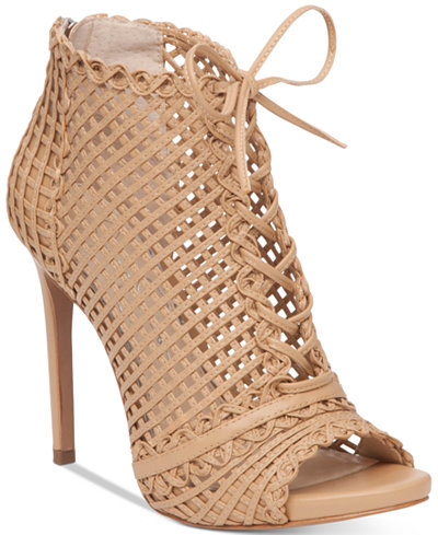 Jessica Simpson Rendy High-Heel Dress Sandals