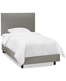 Chante Twin Bed, Quick Ship