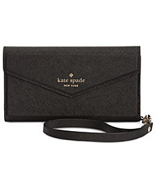 kate spade new york Envelope Wristlet