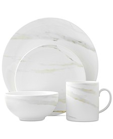 Venato Imperial Collection 4-Piece Place Setting