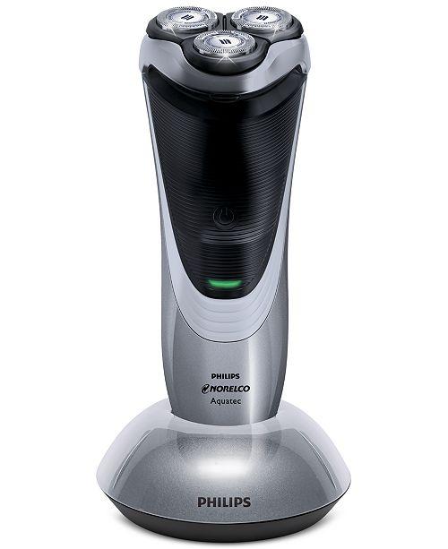 Philips Norelco Aquatec 4000 Shaver, AT815
