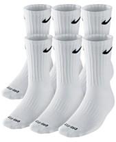 81b2aa807b1b Nike Socks - White Nike Socks   Black Nike Socks - Macy s