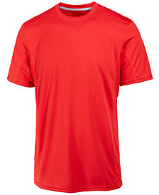 ID Ideology Men's Performance Tech T-Shirt, Created for Macy's