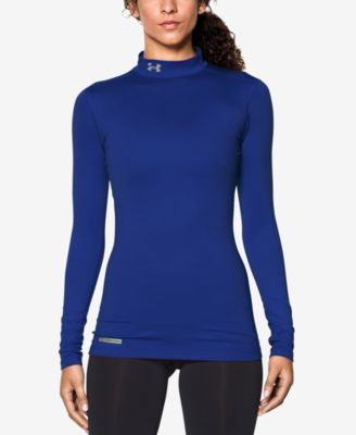 under armour cold gear shirt womens