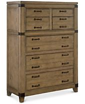 Metalworks 7 Drawer Chest