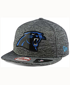 New Era Carolina Panthers Shadow Tech 9FIFTY Snapback Cap
