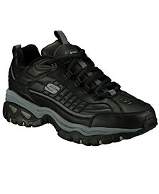 Skechers Men's Energy - After Burn Training Sneakers from Finish Line
